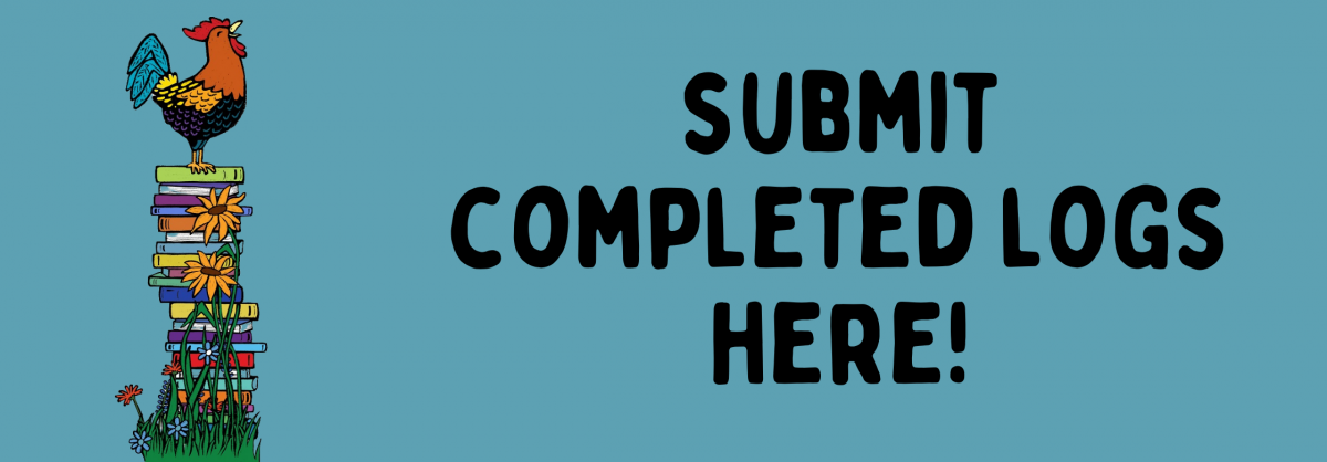 Submit Completed Reading Logs Here
