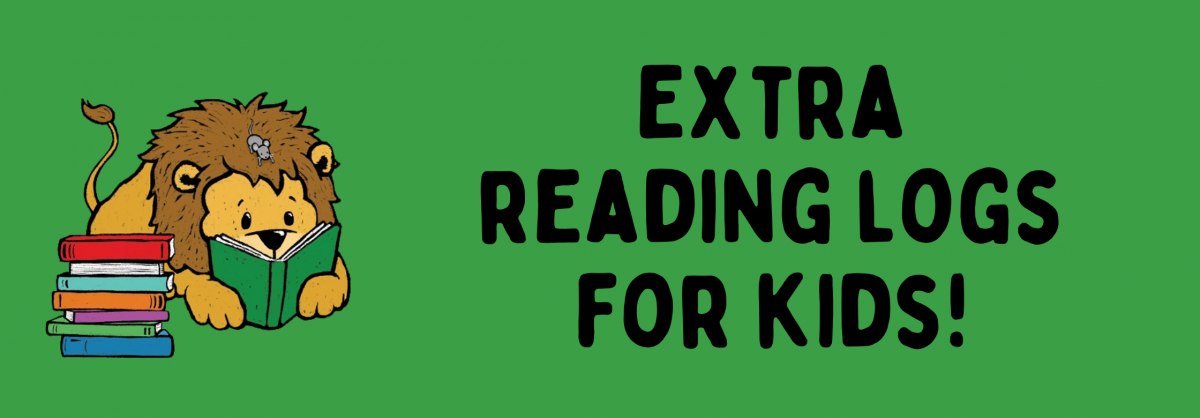 Extra Reading Logs