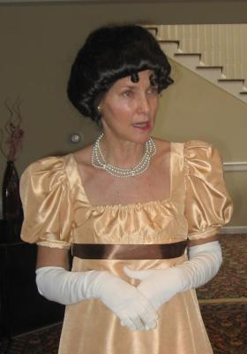 The Rise of Dolley Madison - May 11