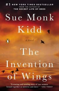 Sue Monk Kidd Invention of Wings