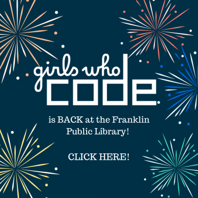 Girls Who Code is Back!