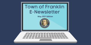 Town of Franklin: E-Newsletter for May 2021
