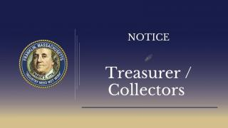 FY 2022 second quarter Real Estate and Personal Property tax bill