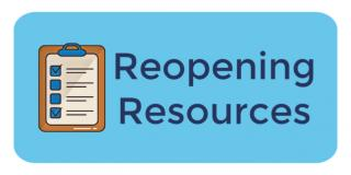 Updated Reopening Guidance from Governor Baker